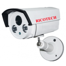 camera RicoTech RT T612AHD