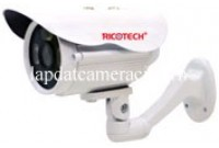 camera ricotech RT T320AHD